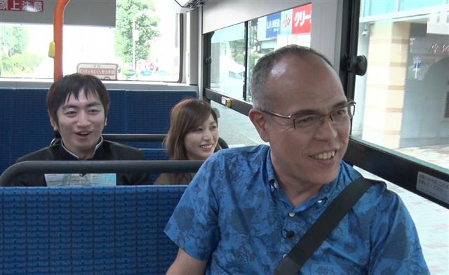 の z ローカル 路線 乗り継ぎ バス 旅